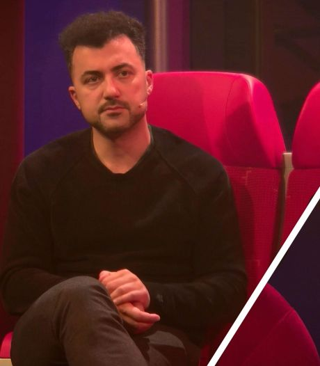 Özcan Akyol werd bij eigen show geweigerd door beveiliger: 'Surrealistisch'