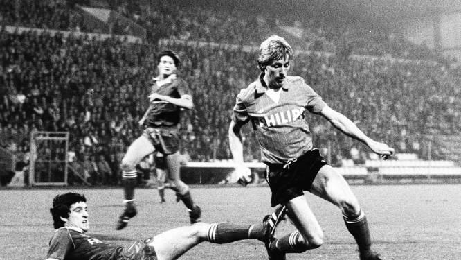 Oud-international en voormalig PSV'er Jurrie Koolhof (59) overleden