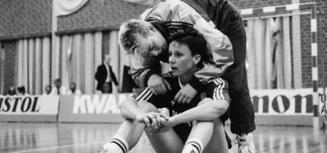 Verloren handbaltitel voor PSV in 1990 nog steeds een vervelende herinnering: 'Wij weten het nog wél'