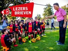 Over voetbalcoaches die ons land kunnen leiden: 'Kein geloel'
