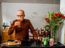 Borrelen in quarantaine met een bierproeverij: 'Thuis het ultieme bargevoel creëren'