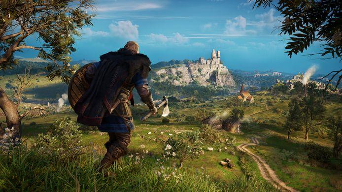 We testten 'Assassin's Creed: Valhalla' nog eens op beide toestellen.