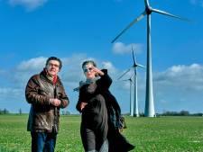 Politici verbijsterd over windpark Spui: 'Dit had nooit gemogen'