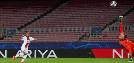 Griezmann buigt diep voor jonge landgenoot: 'Kylian kan van niveau Messi of Ronaldo zijn'