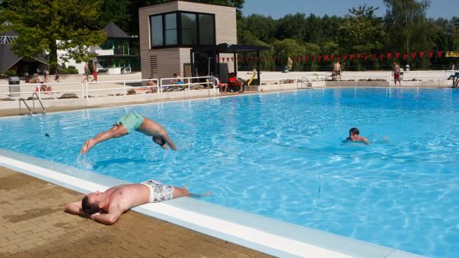 """Ook Diestenaren zullen inkom moeten betalen voor zwembad De Halve Maan: """"Net nu staycation gepromoot wordt. Onbegrijpelijk"""""""
