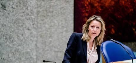 Ook Tweede Kamer is voor herindeling Land van Cuijk, zorgen over Grave: 'Langer wachten op Grave is echt onwenselijk'