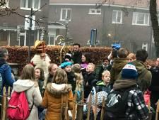 Sint komt vrijdag op de basisscholen, ouders moeten thuisblijven