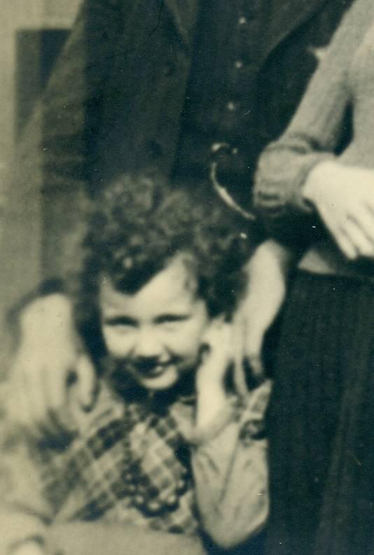 Rita Spanjar.