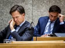 Toeslagenaffaire is 'groot ongeluk', Asscher, Rutte, Wiebes en Hoekstra nog in problemen