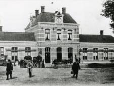 Verdwenen monument: waarom het klassieke stationsgebouw ooit moest verdwijnen
