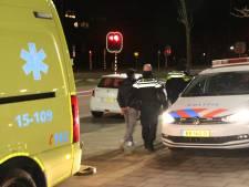 Gewonde bij steekincident in Rijswijkse portiekflat, één persoon aangehouden