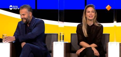 Ruim 2 miljoen kijkers zien 'flirterig sfeertje' in De Slimste Mens