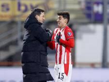 PSV is na de verwachte huurtransfer van Derrick Luckassen nog steeds niet helemaal klaar op de transfermarkt
