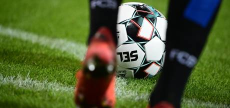 Le football amateur ne pourra certainement pas reprendre avant le mois de février