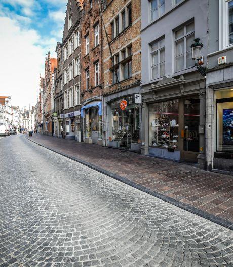 Winkeldieven worden betrapt met wagen vol gestolen merkkledij uit luxeboetieks