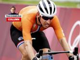Column Thijs Zonneveld | 'In de essentie is wielrennen net als boogschieten'