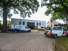 Hennepkwekerij gevonden in Someren: vier aanhoudingen, vijfde verdachte zit mogelijk verstopt