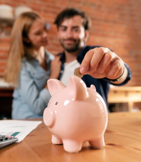 Zo regel je als tweeverdieners slim je geldzaken