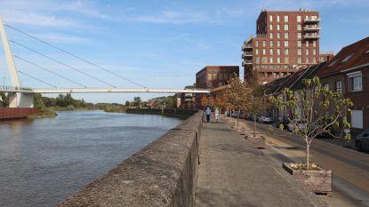 """""""Bijzondere gebouwenmix en fraai uitzicht op de Schelde"""""""