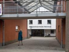 Er komen woningen in voormalig Wamels zorgcentrum Huize Henricus