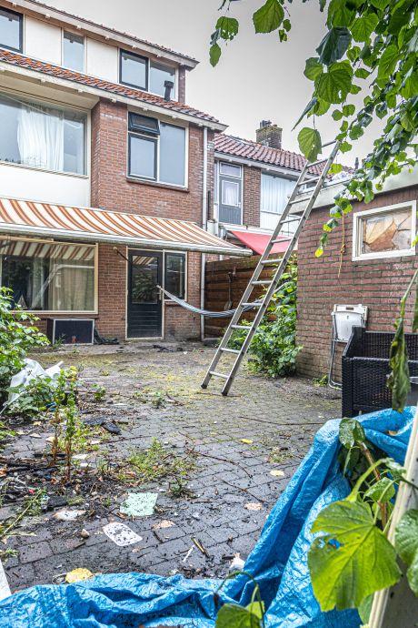Verslaafde Jerry teistert buren in Zwolle en dat maakt zijn moeder radeloos: 'Alleen tbs kan hem redden'