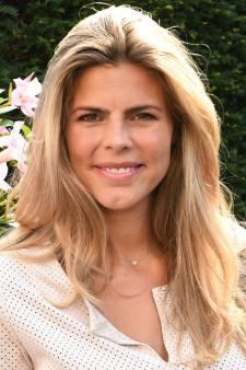 Ex-miss Kim Kötter uit Losser is kritiek op haar uiterlijk spuugzat