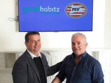 PSV-partner GoodHabitz biedt via site van PSV tijdelijk online-cursussen aan