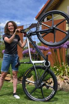 """Door 'Andorra' zijn de huilbuien van mountainbikester Anne Terpstra verleden tijd: ,,Ik ben veel liever voor mezelf geworden"""""""