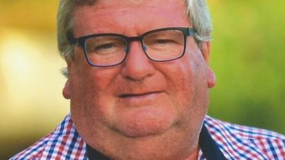 Stichter van het Jabbeekse jeugdvoetbal is niet meer: Norbert Coudeville op 69-jarige leeftijd overleden