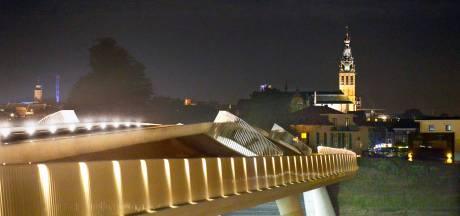 Nijmegenaren zijn trotser op eigen stad dan inwoners van Arnhem