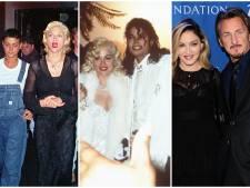 Van Tupac naar Timor: al Madonna's (vermeende) veroveringen op een rijtje
