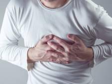 Un homme meurt dans la rue à Seraing après un malaise cardiaque