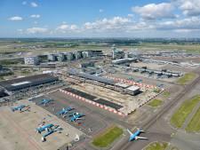 Vliegbedrijven komen in opstand tegen tariefstijging Schiphol