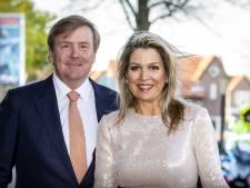Willem-Alexander en Máxima komen samen naar Culemborg om met jongeren te praten
