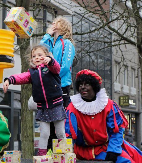 Berghem weet wel érg snel dat Piet zwart moet blijven: 'Zo ga je aan veel mensen voorbij'