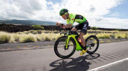 Aerodynamische fiets met stevig prijskaartje: meer dan 15.000 euro