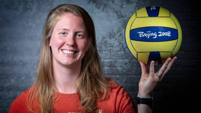 Mieke won goud op de Olympische Spelen, nu leert ze wetenschappers hoe ze gezond moeten leven