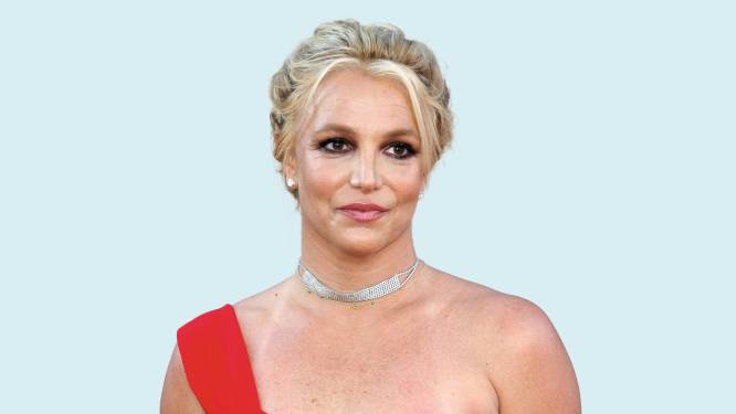 Honderden miljoenen verdiend, maar één van de armsten in Hollywood: waar is het fortuin van Britney Spears naartoe?