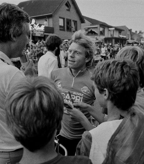 Nacht van de Zeilberg: Peter Winnen moest veertig jaar geleden de allereerste editie winnen