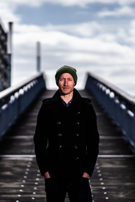 Beste acteur in spaghettiwestern begeleidt nu bijzondere mensen in Arnhem: 'Ik sta anders in het leven'