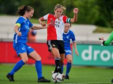 Feyenoord als welkome nieuweling in Eredivisie Vrouwen: 'Goed voor uitstraling van competitie'