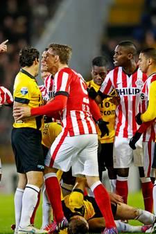 Seizoensopening NAC: 'Sportief gezien zware start; PSV uitverkopen een uitdaging'
