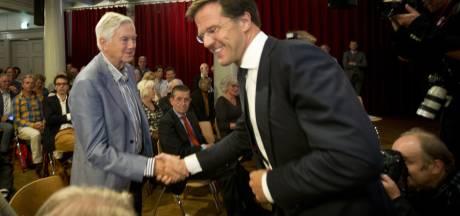 Rutte: 'Nederland zal moeten veranderen'