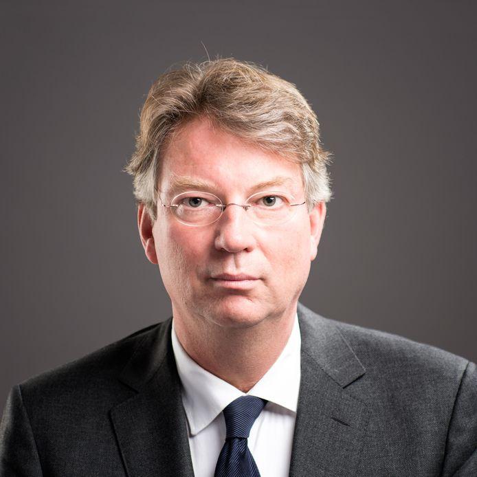 Historicus en voormalig VVD-Kamerlid Arend Jan Boekestijn