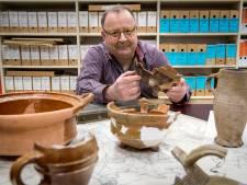 Archeologiedagen tonen bodemschatten Meierijstad