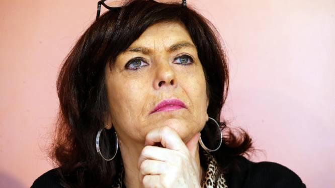 """Joëlle Milquet rend hommage à sa maman décédée: """"La Covid a hélas brisé cet élan de vie"""""""