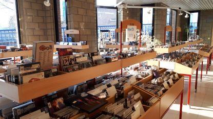 Bibliotheek krijgt tijdelijke tentoonstellingsruimte