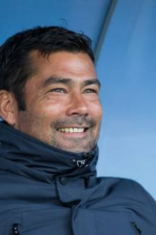 Voormalig Helmond Sport-coach Hendriksen assistent van Keizer bij Sporting Lissabon