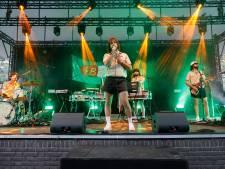 Nijmeegse band 4B2M is broederschap en liefde voor muziek: 'We kunnen uitproberen wat we willen'