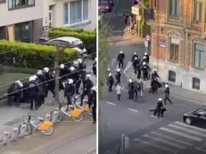 """La Boum 2: la police considère comme """"légitimes"""" les deux interventions filmées qui faisaient polémique"""